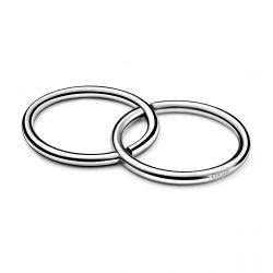 Duo - Dessous de plat anneaux