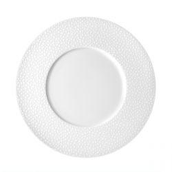 Baghera Blanc - Coffret 6 assiettes de présentation