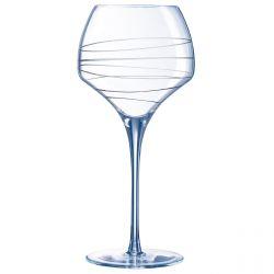 Open Up Arabesque - 4 verres à pied Tannic 55 cl