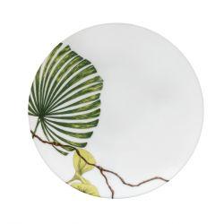 Ikebana  - Coffret 6 assiettes à pain