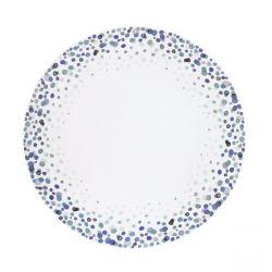 Lolly Pop  - Coffret 6 assiettes plates