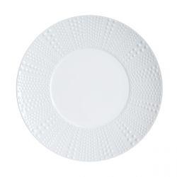 Sania Brillant - Coffret 6 assiettes plates