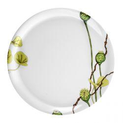 Ikebana  - Plat à tarte