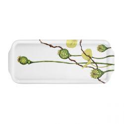 Ikebana  - Plat à cake