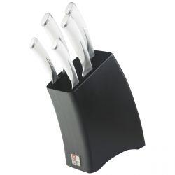 Kyu Ice - Bloc 5 couteaux de cuisine