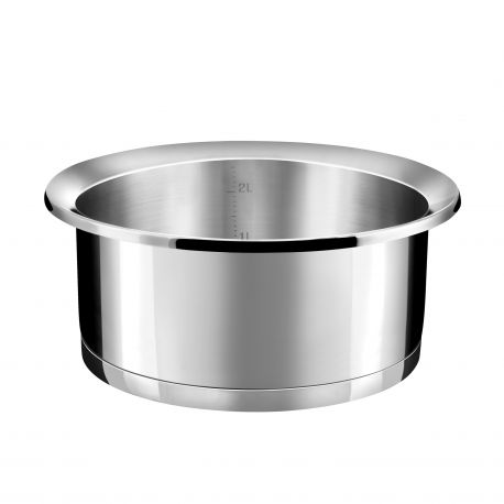 Ycône - Casserole 20cm / 2.5L