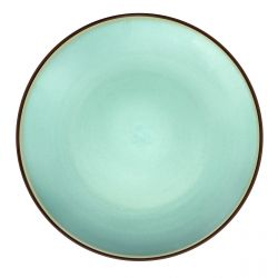 Feeling Jade - Coffret 6 assiettes plates