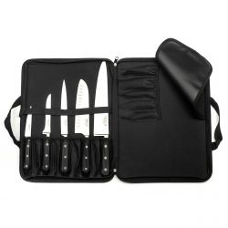Origin - Trousse 5 couteaux de cuisine