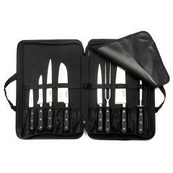 Origin - Trousse 8 couteaux de cuisine