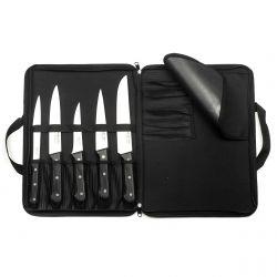 Universal - Trousse 5 couteaux de cuisine