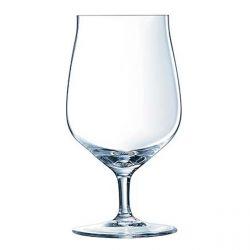 Séquence - 6 verres à pied Bière 37cl