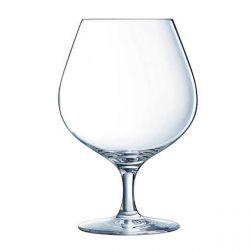 Spirits - 6 verres à cognac 70cl
