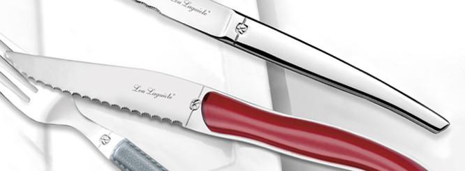 Couteaux Steak